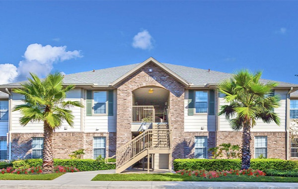 Kendall Ridge Apartment Homes Exterior