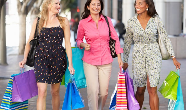 Close to all the best shopping, dining and entertainment